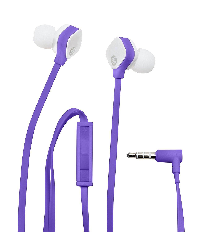 Écouteurs intra-auriculaires HP H2310 - violet