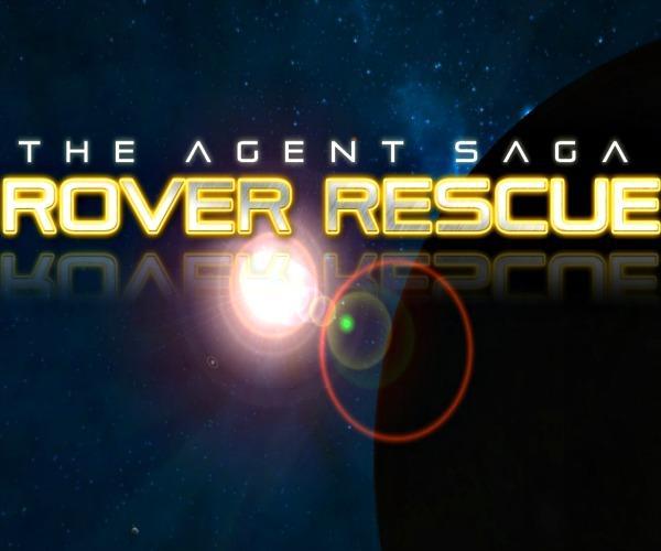 Rover Rescue gratuit sur PC (dématérialisé, Steam)