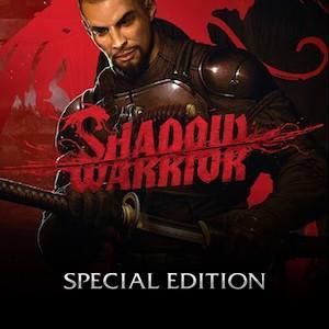 [Membres Level 3+] Shadow Warrior : Special Edition sur PC (Dématérialisé - Steam) gratuit