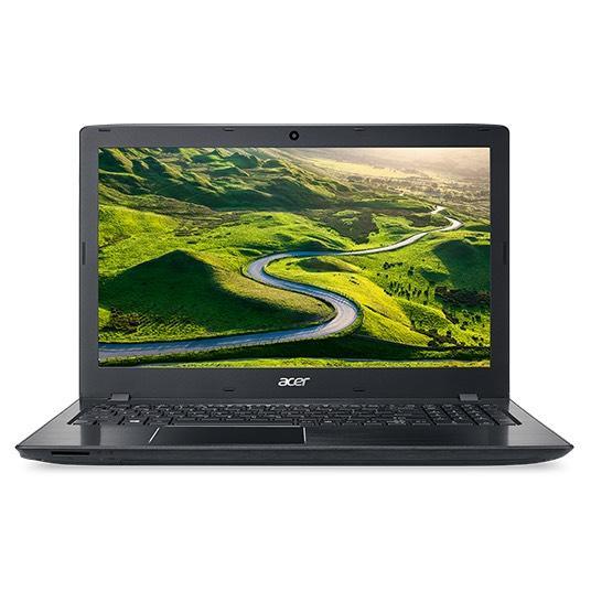 "PC Portable 15.6"" Acer Aspire E5-575G-774K - Full HD, i7+950M, 6Go Ram, 1To DD+128Go SSD"