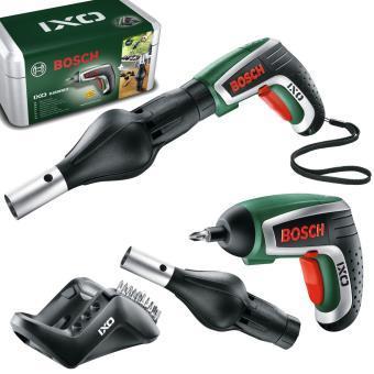 [Adhérents] Visseuse sans fil Bosch 06039A800G IXO V- Batterie Lithium-Ion 3,6 V