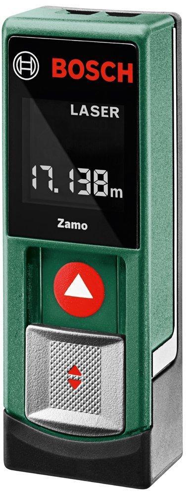 Télémètre Laser Bosch Zamo - Portée de 20m