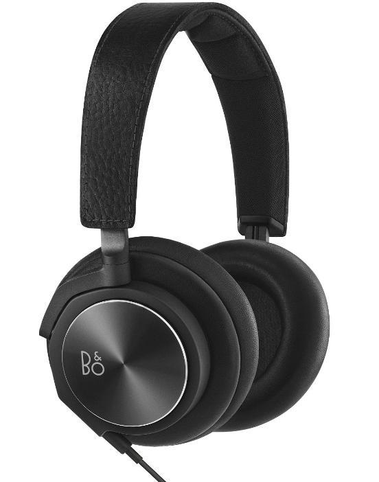 Casque Audio Bang & Olufsen BeoPlay H6 (2ème génération) Noir