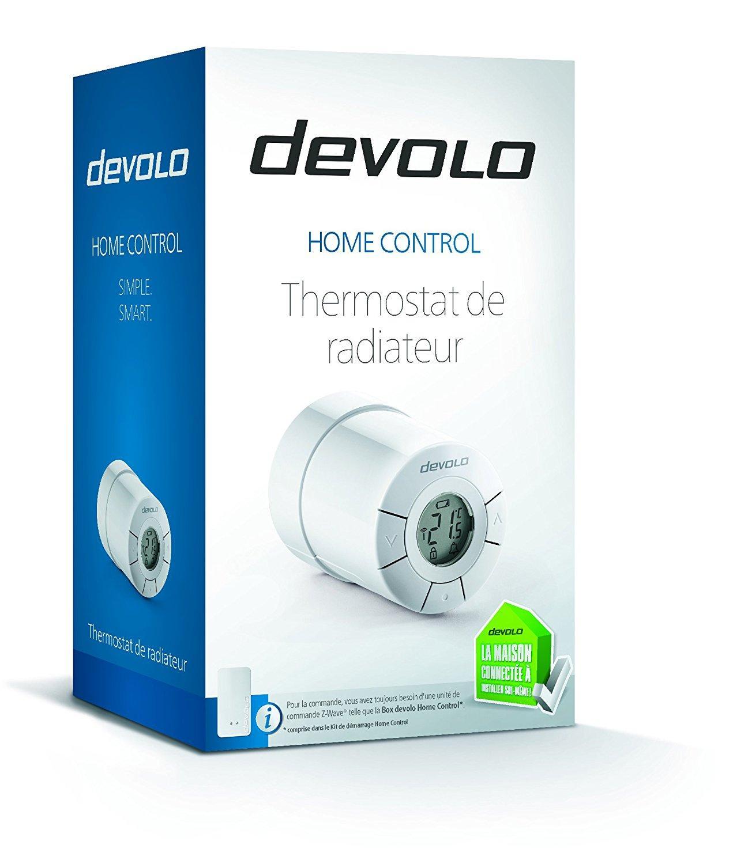 10% de réduction sur la gamme Devolo Home Control
