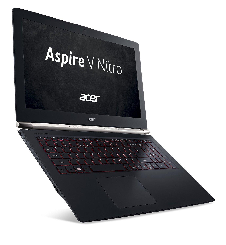"PC Portable 15"" Acer Aspire V Nitro VN7-572G-55WV - HD, i5-6200U, RAM 8 Go, HDD 1 To + SSD 128 Go, GTX 950M, Windows 10"