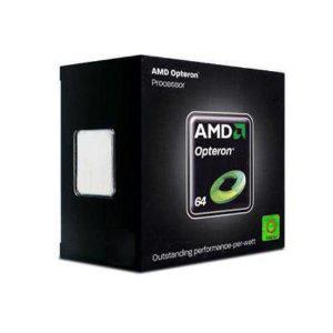 Processeur de serveur 8 Core 2.0 GHz AMD Opteron 6128 Socket G34