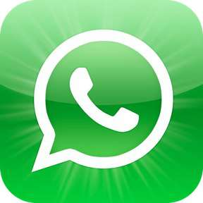 Application iOS (Et Android / Windows Phone...) WhatsApp Messenger Gratuite