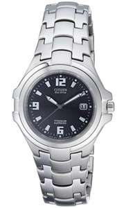 Montre Citizen BM1290-54F Titanium Eco-Drive