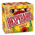 Pack de 12 Bières Desperados 33 cl
