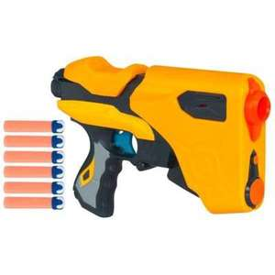 Pistolet Nerf Dart Tag Speed Load