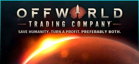 Jeu Offworld Trading Company sur PC (Steam - Dématérialisé)