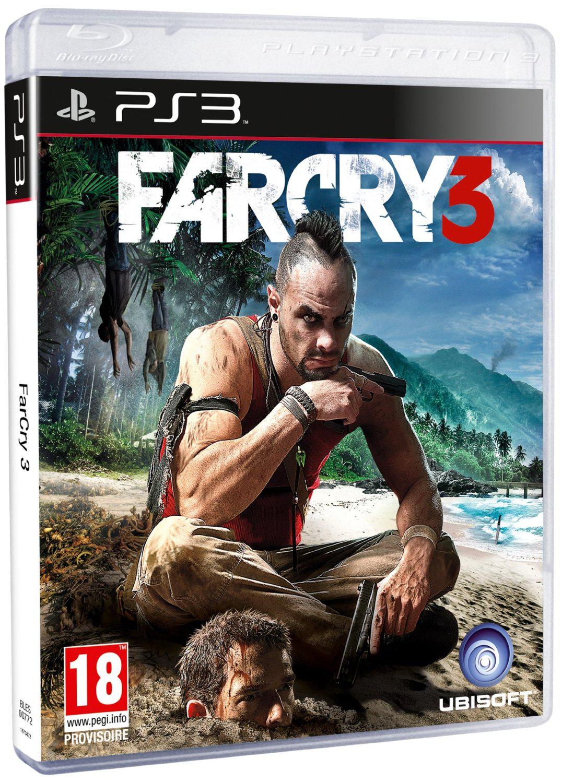 Far Cry 3 pour PS3