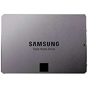 "SSD interne 2.5 ""Samsung Evo 840 - 250 Go"