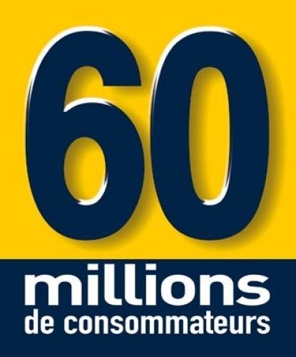 Abonnement d'un an (11 numéros) au magazine 60 Millions de Consommateurs
