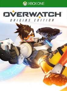Overwatch: Origins Edition sur Xbox One