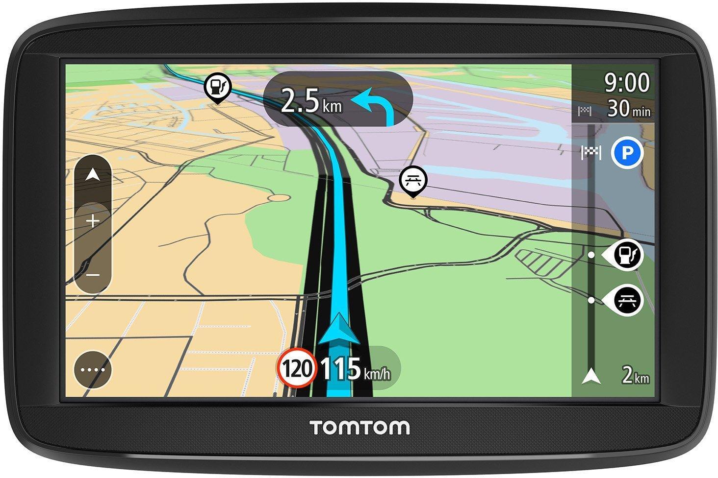"""GPS 5"""" TomTom Start 52 - Europe 48 Cartographie à Vie"""