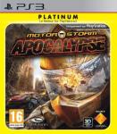 Motorstorm Apocalypse Platinum sur PS3