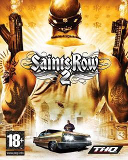 Saints Row 2 ou 3 sur PC (Dématérialisé)