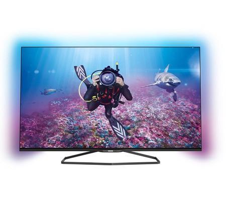 """TV LED 47"""" Philips 47PFK7509 - Smart TV, 3D"""