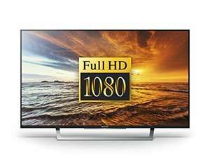 "TV LED 49"" Sony Bravia KDL-49WD751 Smart TV + Lecteur Blu-Ray Sony BDP-S3500"