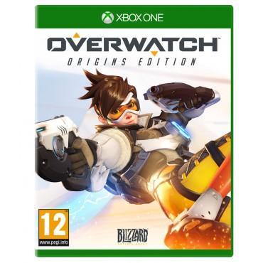 Overwatch sur Xbox One