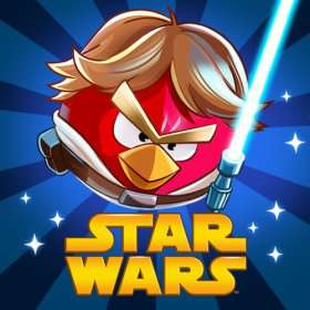 Application Android - Angry Birds Star Wars et Angry Birds Rio (sans pub) Gratuite