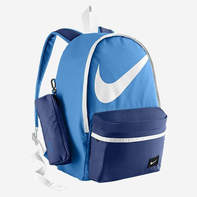 -20% supplémentaires sur sélection d'articles - Ex: Sac à dos enfant Nike Halfday Back to school - Bleu ou rose