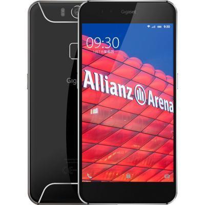 "Smartphone 5.5"" Gigaset ME Pro (Coloris au choix) - Full HD, Octa-core Snapdragon 810 1.8GHz, RAM 3Go, 32 Go, Android 5.1"