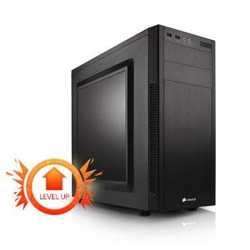 PC Gamer (i7 6700K, 16 Go RAM, 1 To HDD + 275 Go SSD, GTX1070, Windows 10)