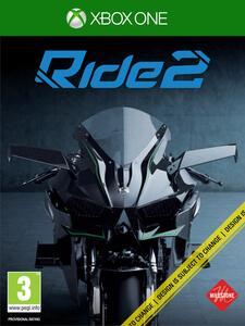 Ride 2 sur Xbox One