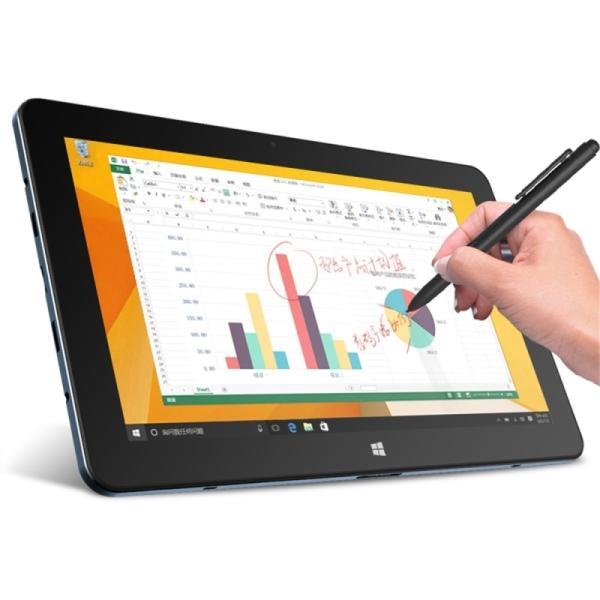 """Tablette 10.6"""" Cube iWork11 Stylus - Atom x5-Z8300, 1920x1080, 4 Go de Ram, 64Go, Windows 10"""