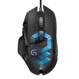Souris Gaming RGB Logitech G502 Proteus Spectrum