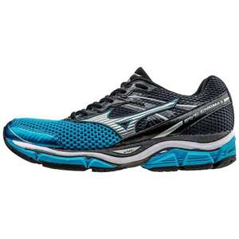 Sélection de chaussures de sport Mizuno en promo - Ex : Mizuno Wave Enigma 5