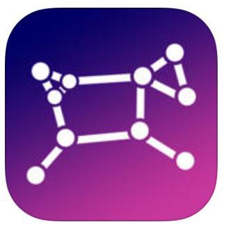 Application Night Sky 4 gratuite sur iOS (au lieu de 0.99€)
