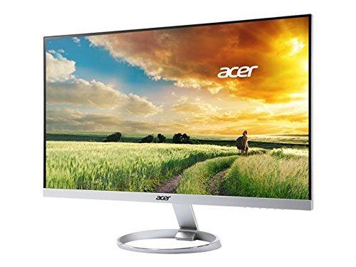 """Ecran PC 25"""" Acer H257HUSMIDPX - 2560 x 1440, 60Hz, 4ms"""