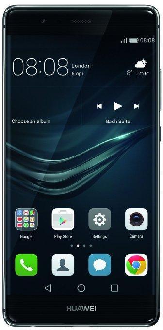 """Smartphone 5.2"""" Huawei P9 32 Go - Gris"""