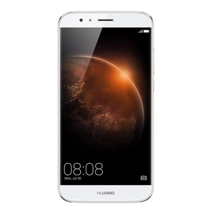 """Smartphone 5,5"""" Huawei G8 - 4G - Octocore, 3 Go Ram , batterie 3000mAh (via ODR 70€)"""