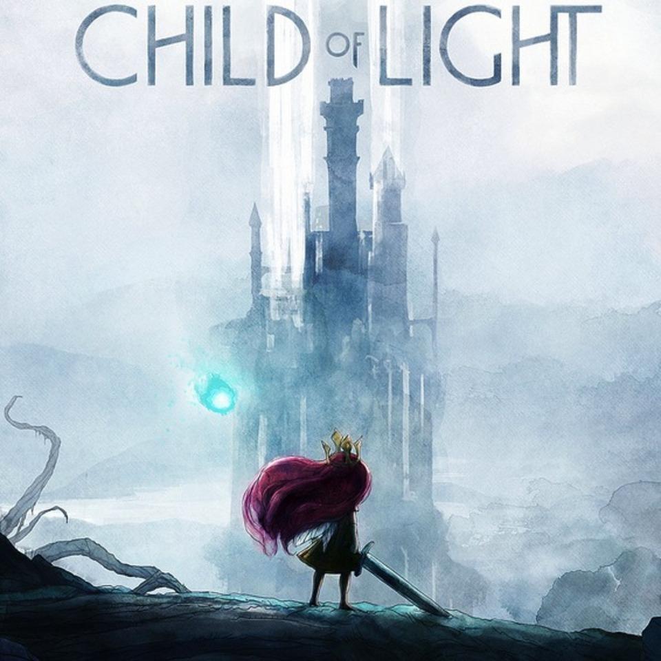 Child of Light sur PC (Dématérialisé - Steam)