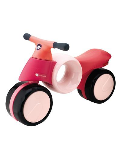 Porteur Neomoto de 1 à 3 ans + 2 articles à 2.5€ + Trousse de toilette bébé / Le tout frais de port inclus