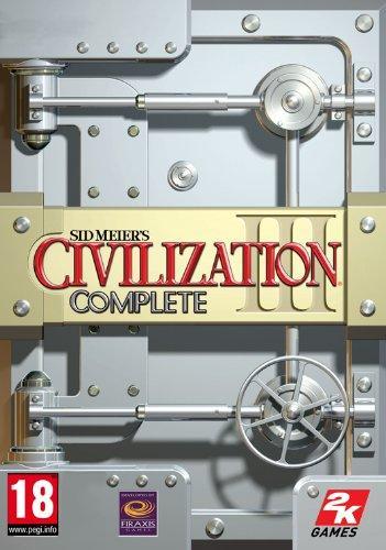Sid Meier's Civilization III : édition complète sur PC (Dématérialisé - Steam)