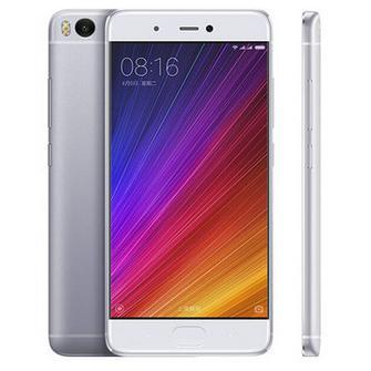"[Précommande] Smartphone 5.15"" Xiaomi Mi 5s Silver - Snapdragon 821, RAM 4 Go, ROM 128 Go"