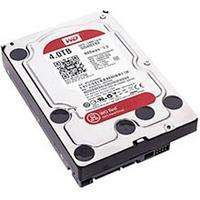 "Disque dur interne 3.5"" Western Digital Red SATA III - 4 To"