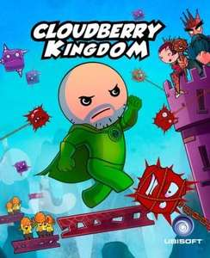 Jeu CloudBerry Kingdom sur PC (Dématérialisé)