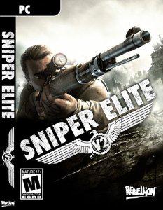 Sniper Elite V2 sur PC (Steam)