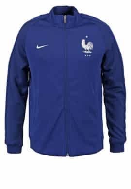 Sélection d'articles en promotion - Ex : Veste de l'Equipe de France de Football Nike (taille 46 à 60)