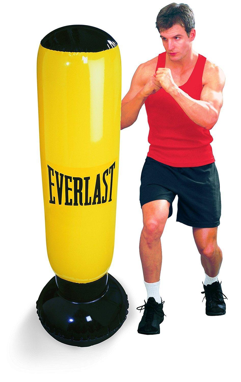 Sac de boxe gonflable Everlast Power Tower Pro Bag