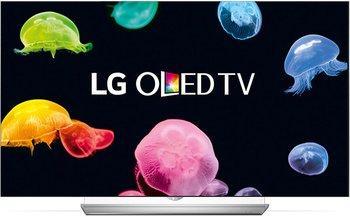 """TV 55"""" LG 55EF950V - 4K UHD, OLED, 3D"""