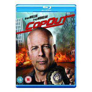 Blu-ray Top Cops / Cop Out