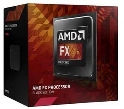Processeur AMD FX-8300 Black Edition (3.3 GHz)