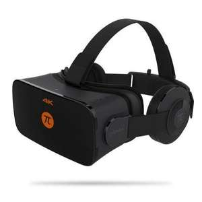Casque de réalité virtuelle pour PC Pimax 4K